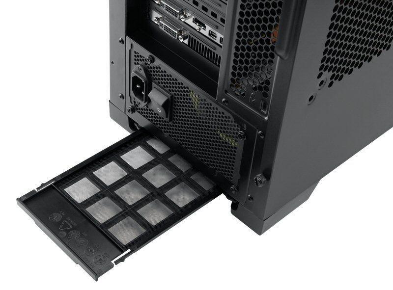 EXDISPLAY Corsair Carbide 300R Case