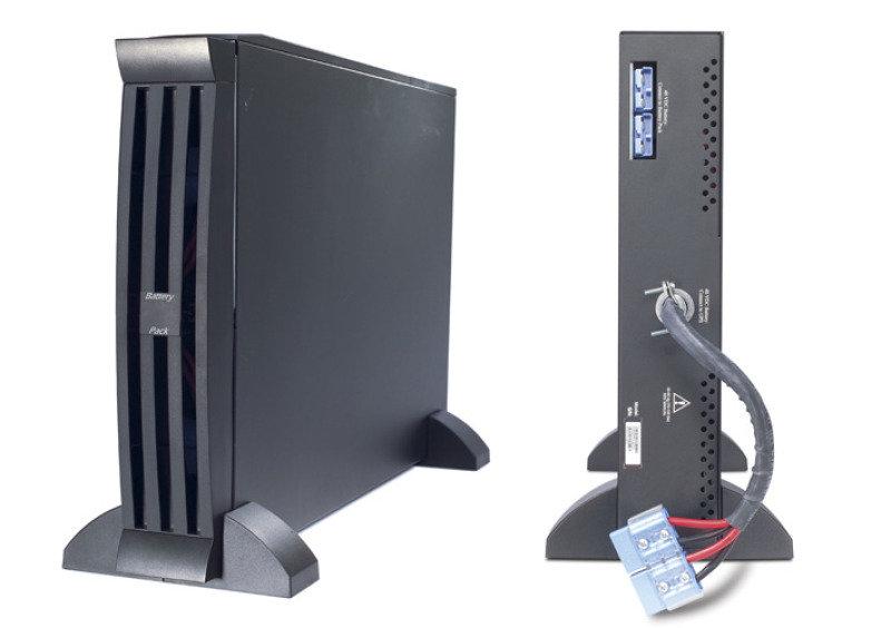 APC Smart-UPS XL Modular 48V Extended Run Battery Pack