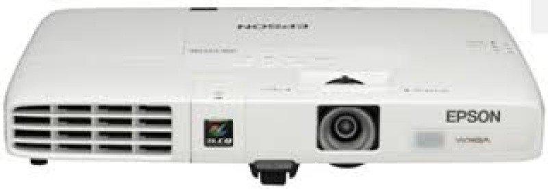 Image of Epson EB-1771W 3000 Ansi Wxga Projector