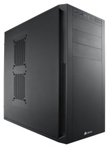 Corsair Carbide Series 200R ATX Case Black w/ USB 3.0