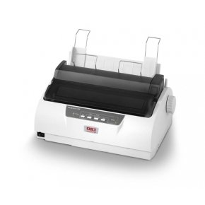 Oki Microline 1190 Eco Version 24 pin Dot Matrix Printer