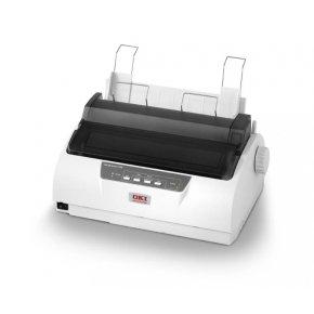 Oki Microline 1190 Eco Version 24 pin Dot Matrix Printer