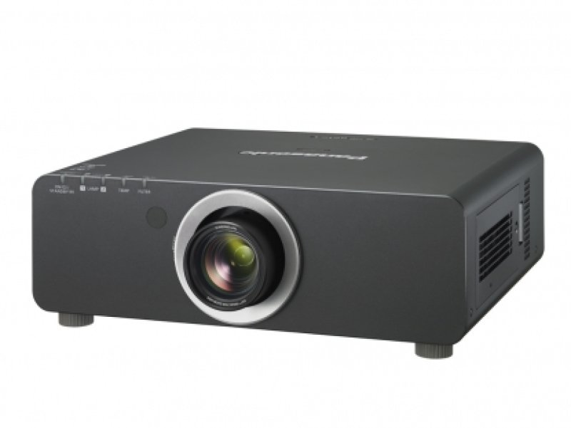 Panasonic PT DZ770ES 7000 Ansi Lumens WUXGA Projector