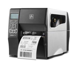 Zt230 Dt Zpl 300dpi - Rs232/usb/z-net Peel Liner Tu In