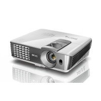 Benq W1070 3D 1080p Full HD 2000 Lumens Projector - 2 Year Warranty