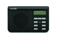 Pure One Mi Series 2 DAB/FM Radio