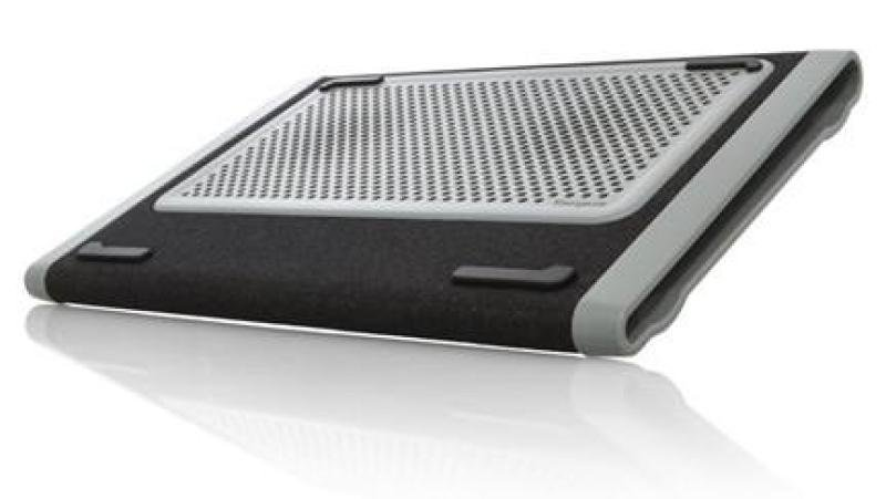 Image of Targus Lap Chill Mini Usb Powered Cooling Mat For Laptops Upto 15.6- Awe79eu