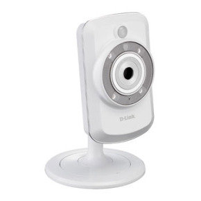 D-Link Securicam DCS-942L Wireless H.264 Day and Night Network Camera