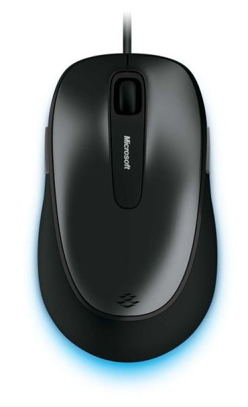 Microsoft Comfort Mouse 4500 for Business - Bluetrack