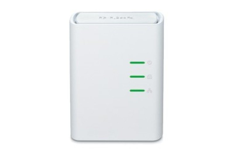 D-Link 500Mbps Mini PowerLine Adapter