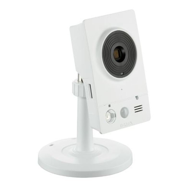 DLink DCS2132L  HD DayNight Indoor Cloud IP Camera