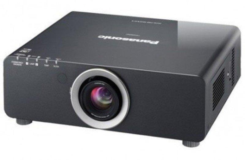 Panasonic PT-DX610ELK 6500 Lumens XGA DLP Projector- Without lens