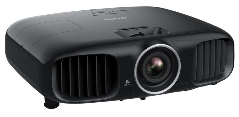 Image of Epson EH TW6100 2300 Ansi Lumens Projector