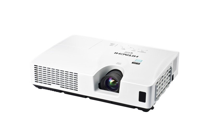 Image of Hitachi CP-DX300 3000 Lumens Xga Dlp Technology Meeting Room Projector