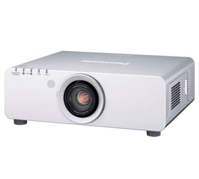 Panasonic PT-DZ680ES 6000 Lumens Wuxga Dlp Install Projector