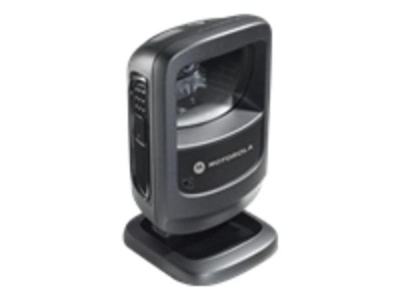 DS9208 DIGITAL SCANNER - STD RANGE BLACK EAS IN