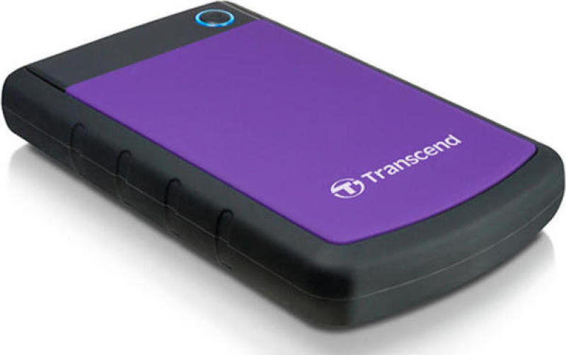 Transcend 1TB Storejet Portable Hard Drive