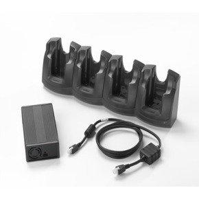 Kit:4 Slot Ethernet Cradle Kit - Intl In