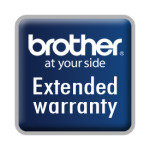Brother Support Pack ZWPS 0120 Warranty 3 years