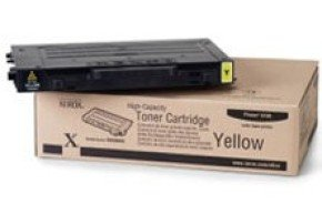 Xerox Toner/Yellow 10000sh F Phaser 1235