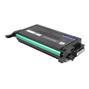 Samsung CLT-K6092S Black Toner Cartridge - 7,000 Pages