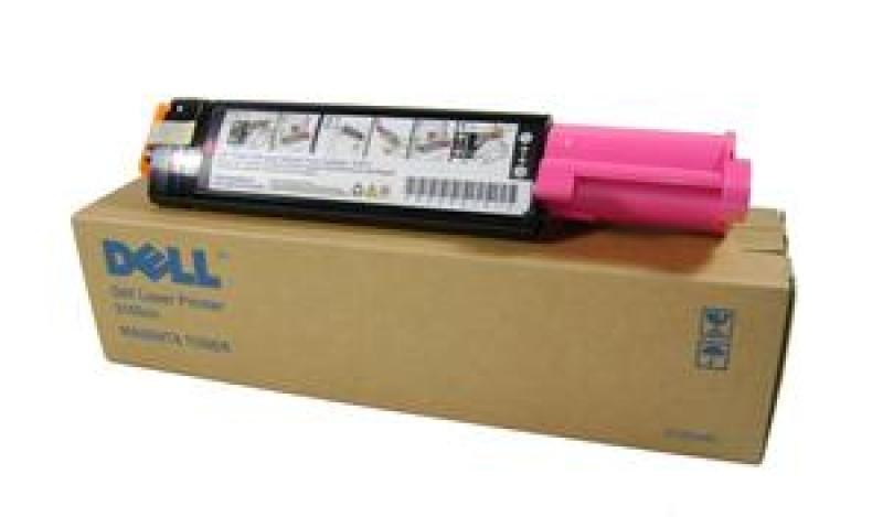 Dell Toner 3100cn 4k Magenta