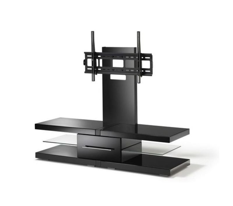 "Image of Echo Ec130tvb - For Screens Up To 60"" Max Weight 50kg - Black"