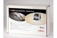 Fujitsu Consumable Kit F Fi-5900c 2 Pac