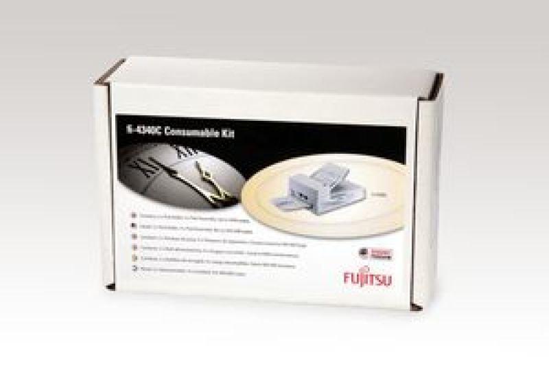 Image of Fujitsu Consumable Kit F Fi-4340c