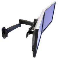 Ergotron 45-231-200 200 Series Dual Monitor Arm