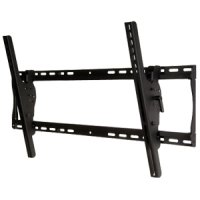Peerless Smartmount Tilting Wall Mount In Black