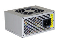 CIT Micro ATX 300W Fully Wired Efficient Power Supply