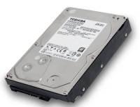 """Toshiba 2TB 3.5"""" SATA Desktop Hard Drive"""