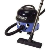 Numatic Henry Blue Bagged   Vacuum Cleaner