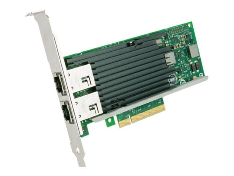 Image of BNL/Ethernet Converged Network Adapter