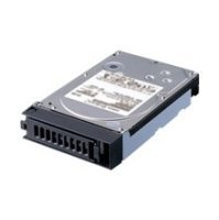Buffalo OP-HD Series 1 TB Removable hard drive