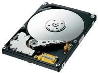 Samsung 500GB Spinpoint M8 Hard Drive