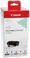 Canon PGI-9 Multipack Ink Cartridge