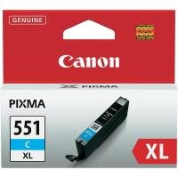Canon CLI 551C XL Cyan Ink Cartridge