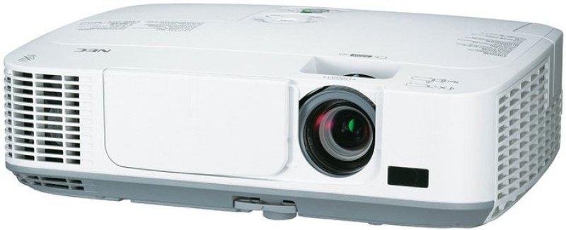Image of NEC M271X 2700 Ansi XGA Projector