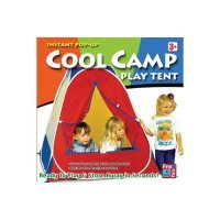 Freetime 70878000 Pop Up Cool Camp Tent