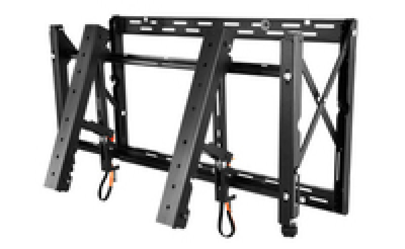 "Full-service Video Wall Mount 40""- 65"" Black"