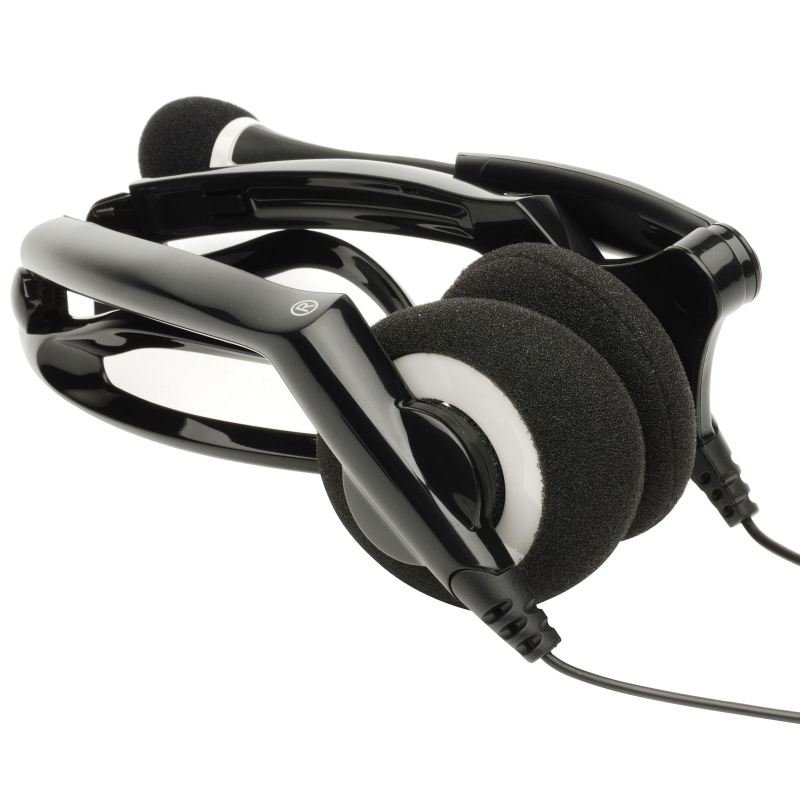 Plantronics Audio 400 Foldable Stereo Headset