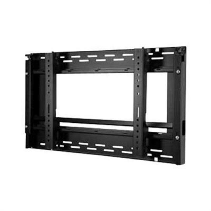 "Flat Video Wall Mount for 40"" - 65"" Flat Panel Displays"