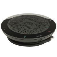 Jabra Speak 510 Bluetooth/USB Portable Speakerphone