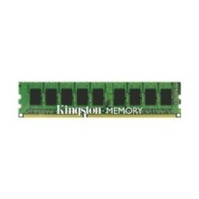 Kingston ValueRAM 8 GB Memory - DIMM 240-pin - 1600 MHz ( PC3-12800 ) - 1.5 V