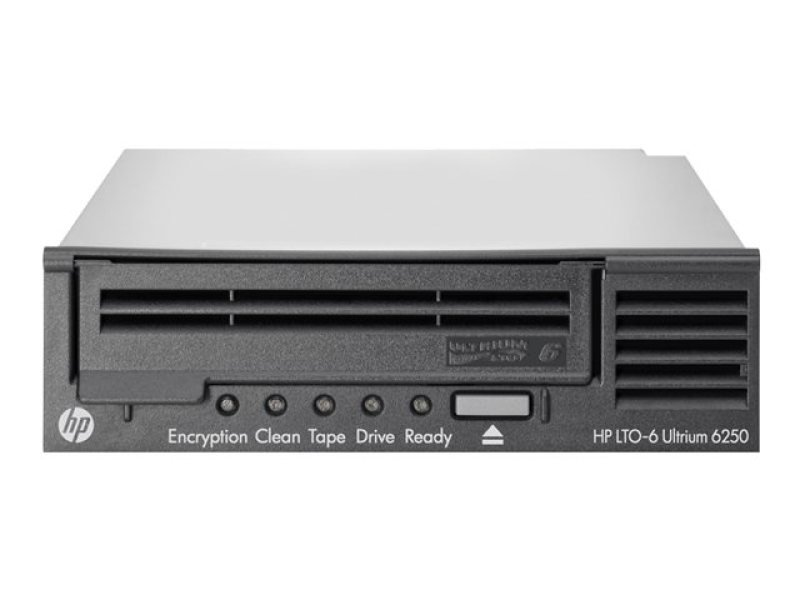 HP LTO-6 Ultrium 6250 Internal SAS Tape Drive