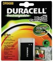 Duracell Dr9688 Duracell Replacement Camera Battery