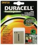 Oem - Duracell Replacement Rechargeable Battery For Cannon Nb-6l Digital Camera