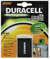 Duracell Replacement Digital Camera Battery For A Canon Lp-e10 Battery.
